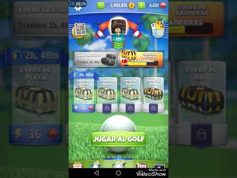 Golf Clash - Consejos y trucos para avanzar en el juego