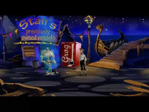 Monkey Island  Special Edition Ending