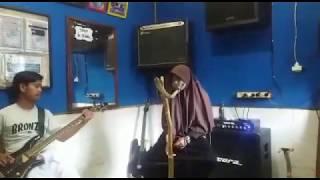 Download INNAL HABIBAL MUSTHOFA (cover) HADROH PPDH LATIHAN DI STUDIO