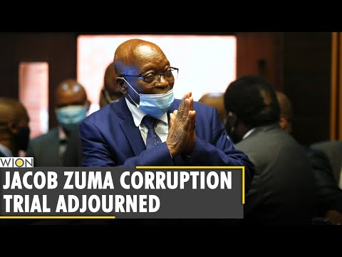 South Africa: Jacob Zuma corruption trial postponed to May 26| Latest World News | WION English News