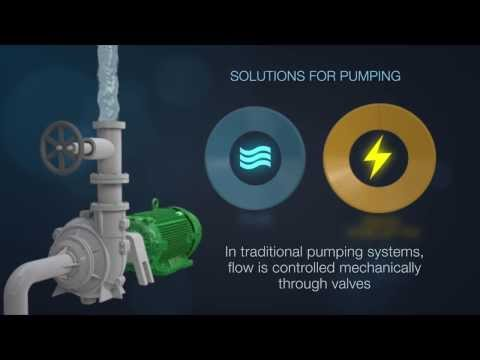WEG - Solutions to reduce energy consuption