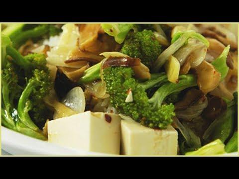 Spicy tofu sanjeev kapoor khana khazana youtube spicy tofu sanjeev kapoor khana khazana forumfinder Gallery