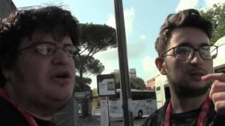 #RomaFF10 - Giorno 4 - Finisce qui la Festa per CineFollie