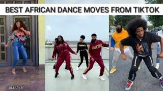 Best African Dance 2020 [Tiktok compilation]