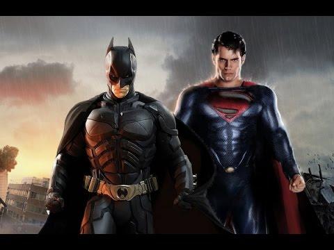 Batman Vs Superman Kinox