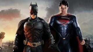 No Joking Around In BATMAN V SUPERMAN - AMC Movie News