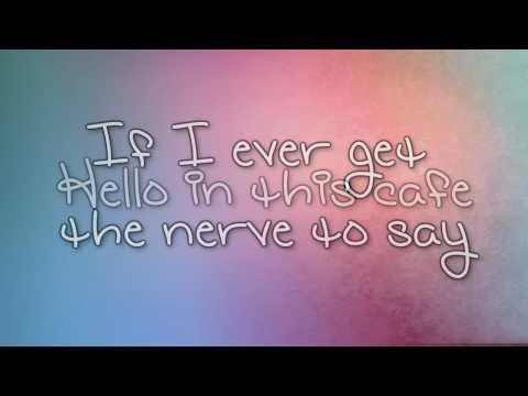 Train - Marry Me - Lyrics