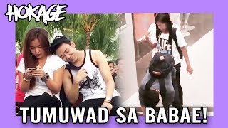 Best Hokage Moves Tumuwad sa mga Girls! Laughtrip | Compilation 2
