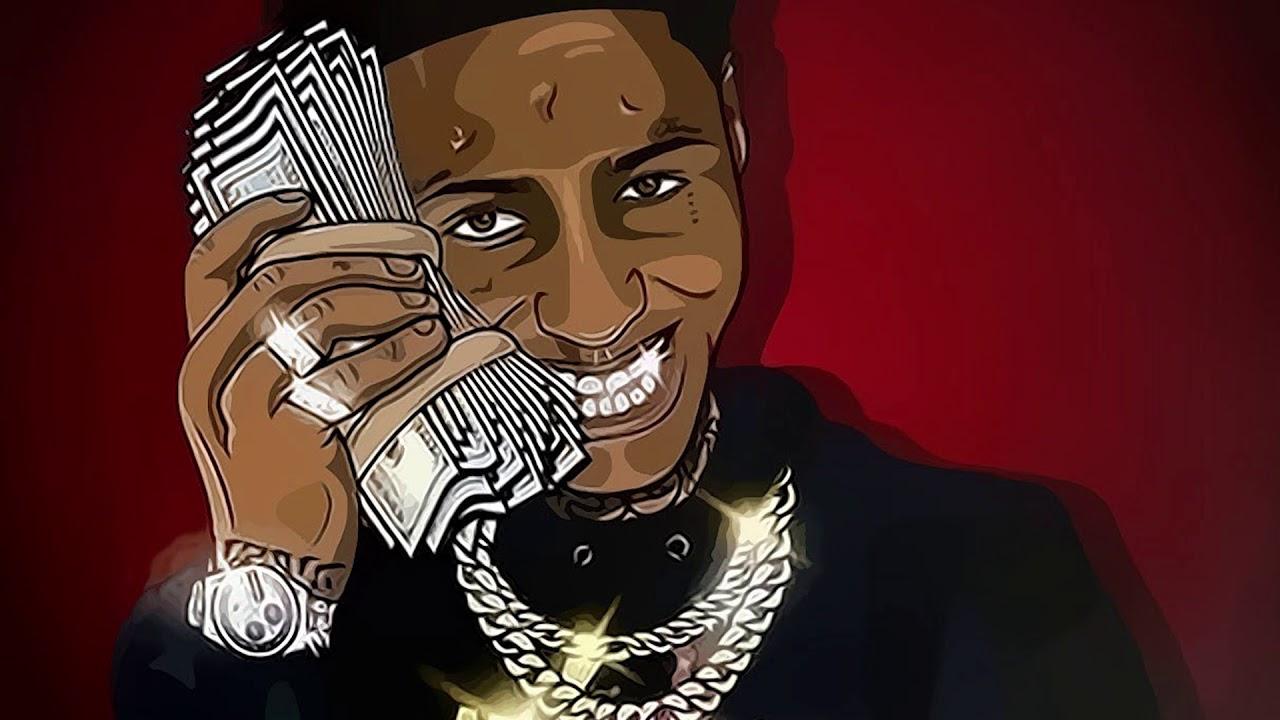 4f9bb262150 [FREE] CashMoneyAp x NBA Youngboy Type Beat 2019 -