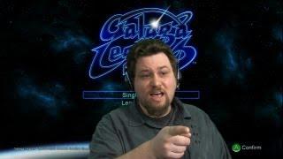 Galaga Legions (Xbox 360) - Croooow Plays