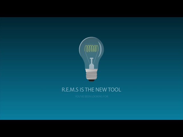 What is REMS?