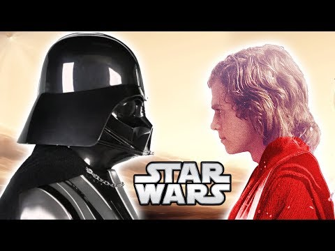 Download Youtube: Darth Vader's LAST Thoughts Before DEATH in Return of the Jedi - Star Wars Explained