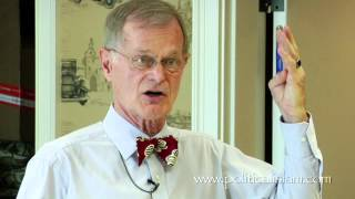 Why We Are Afraid, A 1400 Year Secret, by Dr Bill Warner