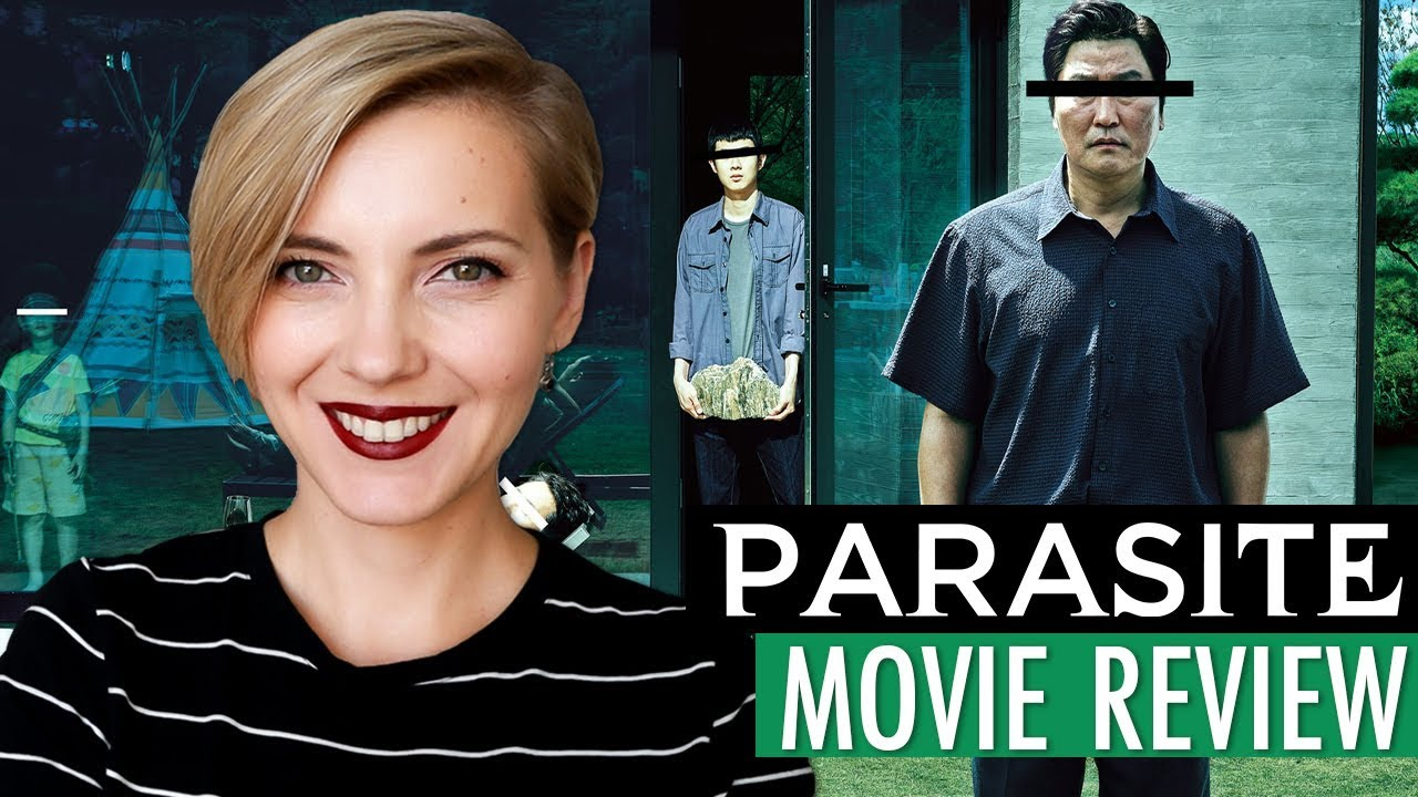 Parasite 2019 Movie Review Youtube