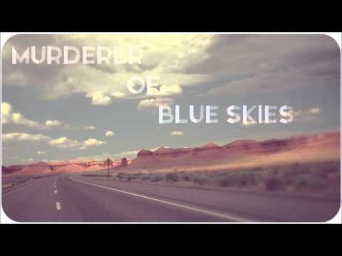 Chris Cornell - Murderer of Blue Skies