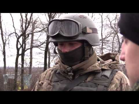 Ukraine War ~