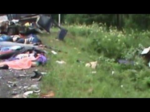 Страшная авария под Красноярском: пострадавшим и семьям погибших окажут помощь