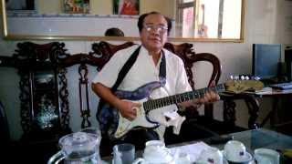 Ngày mùa Guitar Hà Ân
