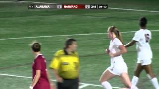 Game Recap: Women's Soccer Ties Alabama, 0-0, Behind Strong Defensive Effort