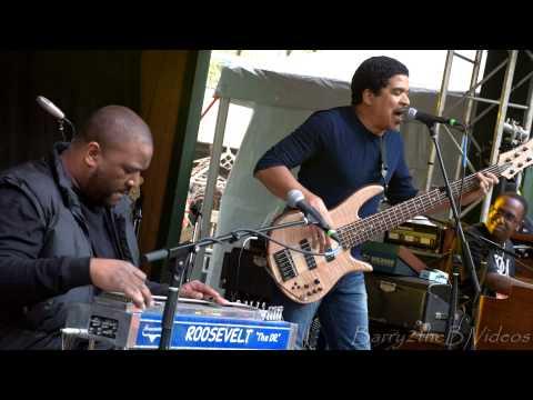 Roosevelt & Oteil All-Star Super Jam @ Bear Creek Music Festival - 11/15/2014