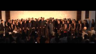 Völlig losgelöst (Mashup) - TU Wien Chor - Frühlingskonzert Deluxe 2015