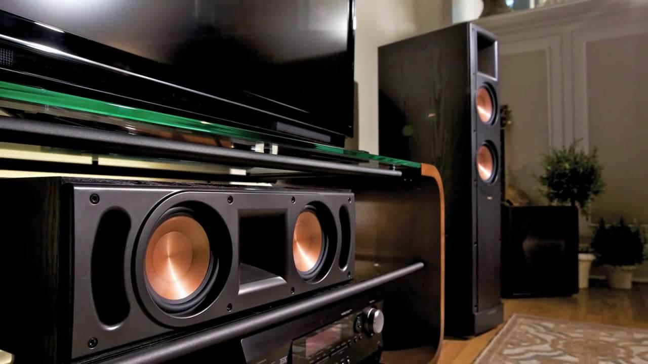 Klipsch Reference II Series Speakers
