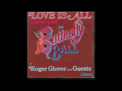 Roger Glover and Guests - The Butterfly Ball & The Grasshopper's Feast (1974)