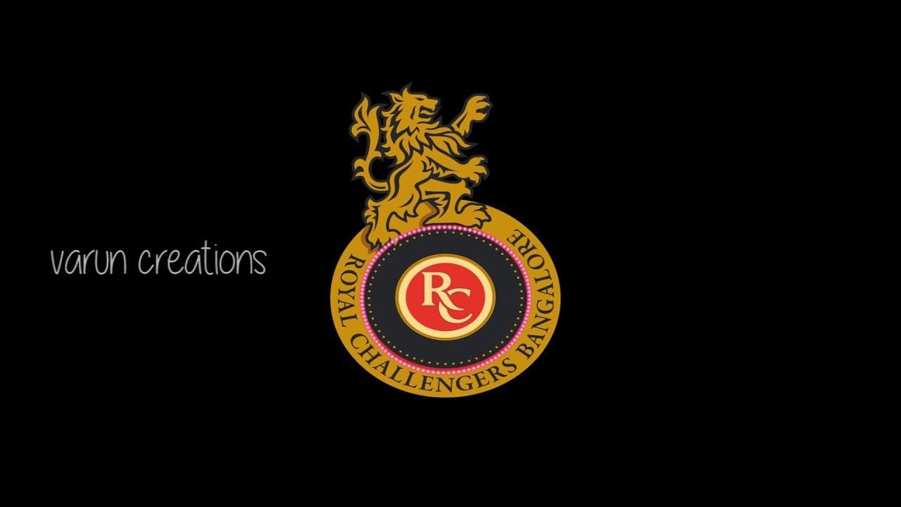 e sala cup namde in rcb logo song youtube