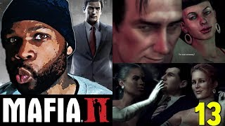 Mafia 2 Gameplay Walkthrough - Part 13 - In The Club (PS3/Xbox 360/PC)