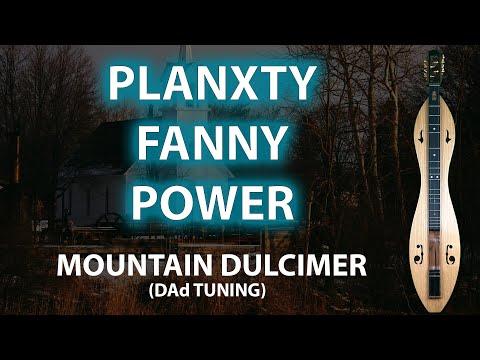 Planxty Fanny Power