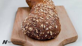Jak dobře tepelná úprava lněných semínek zneškodňuje obsažený kyanid?