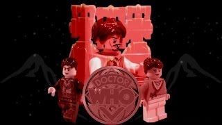 Lego Doctor Who | Changing Times