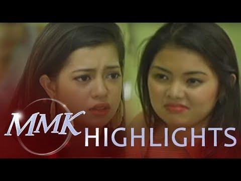 MMK Episode: Shoulder to lean on