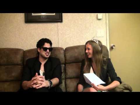 Eric Solomon Interview