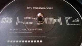 sinthetix - switchblade sisters