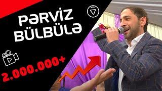 Kərimin oğlu Kamilin toyu - Pərviz Bülbülə