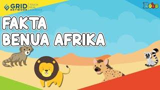 Fakta Unik - Fakta Benua Afrika