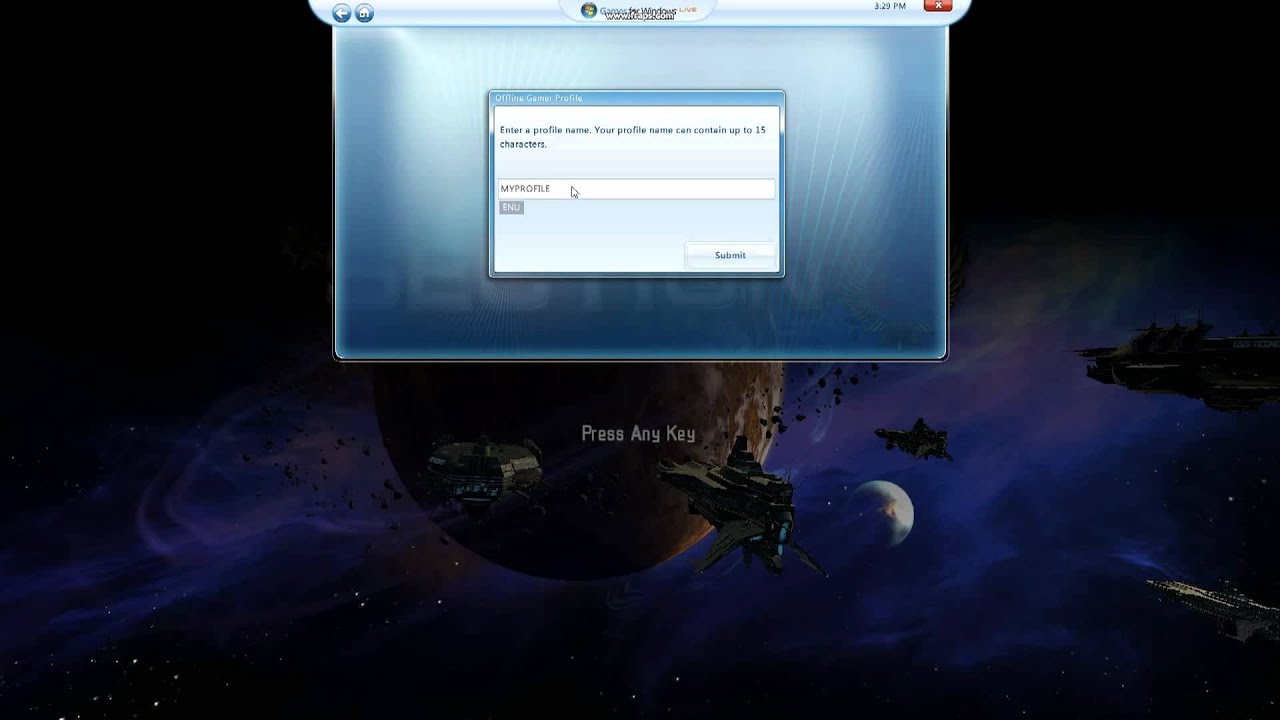 Easy Way To Create Offline Games For Windows Live
