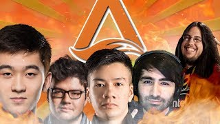 Shiphtur | ARE WE GOING TO THE LCS?! MEME STREAM DREAM TEAM (CLASH DAY 3) thumbnail