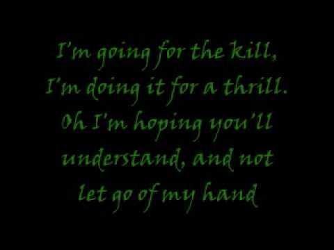 la roux in for the kill skream remix lyrics