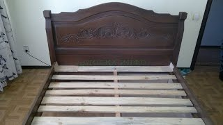 Кровать под заказ(, 2016-02-01T19:52:39.000Z)