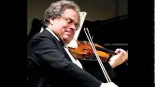 Dvorak- Violin Concerto In A Minor, Op. 53 - 1. Allegro Ma Non Troppo.wmv