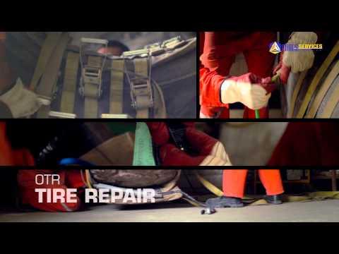 "TV Commercial ""Mines Services Suriname N.V."""