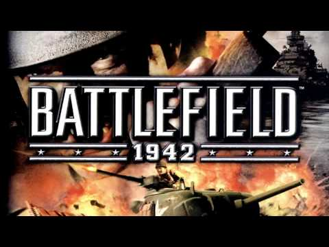 Battlefield 1942 Theme 10 Hours More Bass  Original Soundtrack Music   Main Menu