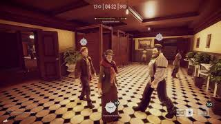 Murderous Pursuits Gameplay (Pc Game)