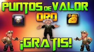 WOW PANDASHAN: PUNTOS DE VALOR Y ORO GRATIS AL DÍA