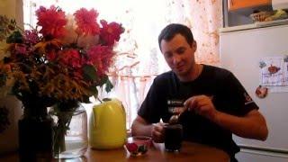 """Как приготовить иван чай. Школа  травоведа 2 ч.Сушка Иван чая """"Кипрея"""".Приготовления Копорского чая"""