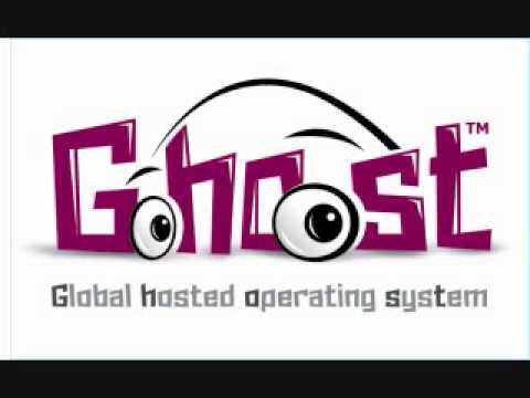 """G.ho.st Market place radio """"On Air"""""""