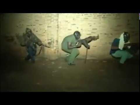 Burundi: Des Terroristes Sindumuja s'entrainent sous le guide d'un Islamiste