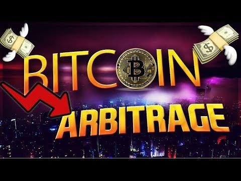 RISIKOLOS Geld verdienen mit Bitcoin Future ARBITRAGE? SO GEHT'S!